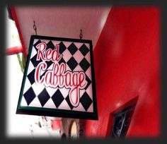 Red Cabbage Puerto Vallarta: Best traditional Mexican food I have had in Mexico.
