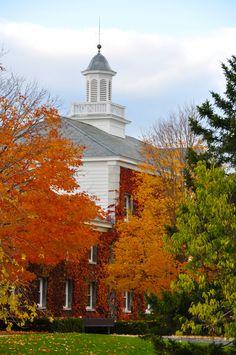 Our kids' school Middlebury In, Middlebury College, Dream School, I School, Rhode Island, New Hampshire, Vermont, Seasons In The Sun, Night Terror