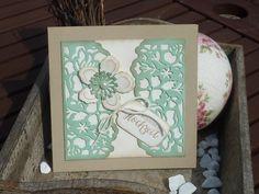 Stampin Up - Florale Fantasie