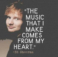 I love you Ed!!! <3