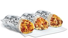 Here's Where to Get FREE Burritos on National Burrito Day
