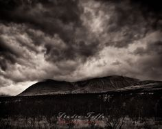 """""""Rondane"""" Photography by studio-toffa posters, art prints, canvas prints, greeting cards or gallery prints. Find more Photography art prints and posters in the ARTFLAKES shop. Fine Art Prints, Canvas Prints, Norway, Monochrome, Art Photography, National Parks, Deviantart, Mountains, Studio"""