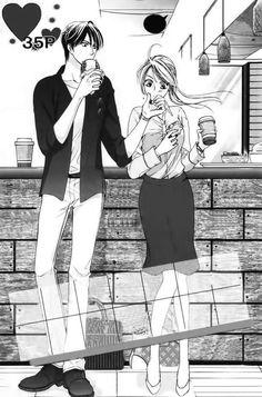Totsuzen desu ga ashita kekkon shimasu Ninemanga Anime Couples Manga, Manga Anime, Manga Josei, Anime Drawing Styles, Manga Story, Anime Watch, Romantic Manga, Manga Cute, Manhwa Manga