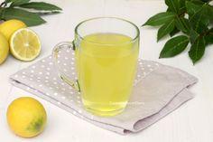 Il canarino è una bevanda digestiva buonissima che si prepara in pochissimi minuti con 3 ingredienti che tutti abbiamo in casa!
