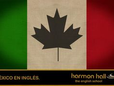 Harmon Hall:  Mexico in English, 2