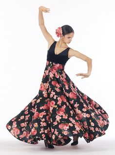 Pinned onto Cheap Skirts Board in Cheap Category Flamenco Costume, Flamenco Skirt, Dance Costumes, Cheap Skirts, Cheap Dresses, Dance Outfits, Dance Dresses, Jumpsuit Dress, Dress Up