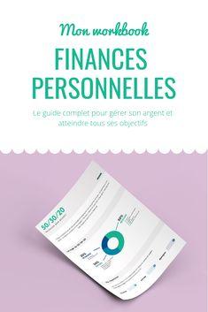 Mon Kit Finances Personnelles