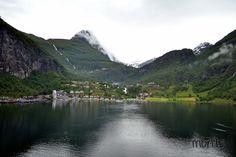 https://flic.kr/p/vGAHz9 | Geiranger | Norway 2015