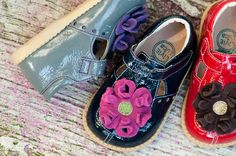 Livie and Luca, Blossom flats, Fall 2012  Available at Little Soles. 205.979.6990