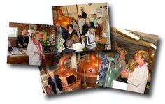 Visitez le petit musée de la brasserie - Brasserie artisanale La Choulette