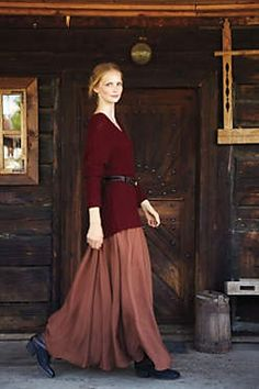 maxi skirts for fall/winter (I just got this skirt SUPER on sale at Anthro last Monday!)