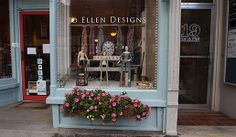 Camden, ME boasts many charming, boutiques, all within walking distance of one another. Purchase the work of local artists in any number of shops.