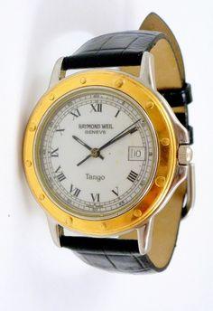 Raymond Weil Tango 5560-STP-00328 Wrist Watch for Men