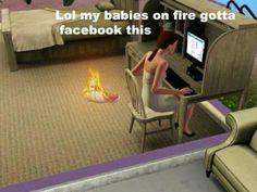 15 Ways The Sims Are Just Like You