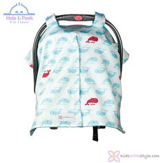 Preppy Whale Print Hide & Peek 4 in 1 Baby Car Seat Cover  Baby Car Set Canopy   Nursing Cover   Car Seat Canopy   Baby Blanket   Breastfeeding Cover   Carseat Canopy   Car Seat Cover   Baby Shower Gift   Baby Play Mat #carseatcover #carseatcanopy #babyblanket #babyaccessories #breastfeedingcover #babycarseatcover #babygear #baby