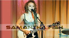 Samantha Fish: Live @ The Bull Run 11/10/16    Samantha Fish Live @ The Bull Run 11/10/16 Samantha Fish- Guitar/Vocals Drum Counselor- drums Christopher Alexander- Bass  Samantha Fish Live @ The Bull Run 11/10/16   Samantha Fish