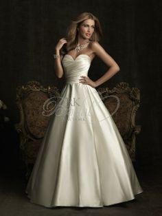 RK Bridal - Allure Bridal - Style 8919