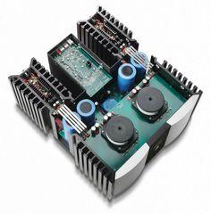 Mark Levinson No532 Power Amplifier