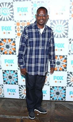 Martin Lawrence attends the Fox Summer TCA All-Star party at Soho House in West Hollywood, California, on July 20, 2014. Check out all the Celebs Spotted at Soho House! http://celebhotspots.com/hotspot/?hotspotid=23413&next=1