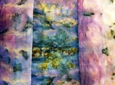 notjustnat creative blog: Seriously Dyeing the Natural Way