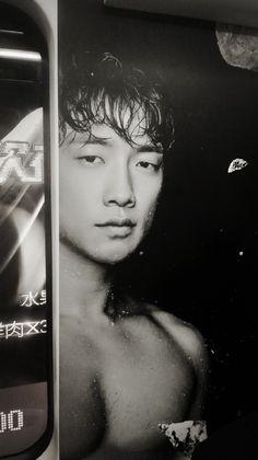 [8 images] Rain sponsor check. (名庄Ming Zhuang andMENtholatum.)