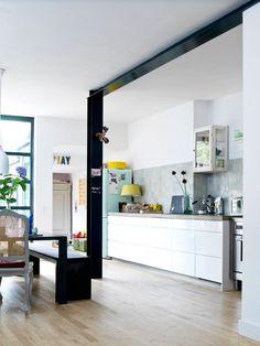 Jaren 30 rijtjeshuis in Overveen | vtwonen