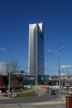 slovak cities