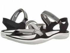b1a89b6d9c82de Crocs Women s Swiftwater Webbing Sandal Women s Crocs