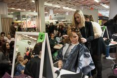 Interbeauty Trophy 2015