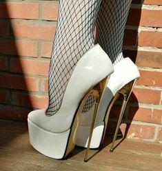 High Heels Damenschuhe 7556 Ital-design