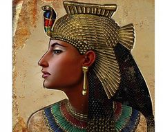 Cleopatra: Koningin van de Nijl en laatste Farao van Egypte.