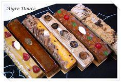 エーグルドゥース ケーク食べ比べ♪ : LIFE IS DELICIOUS! Bread Cake, Loaf Cake, Pound Cake, Travel Cake, Cafe Food, Teller, Cake Cookies, No Bake Cake, Cake Recipes