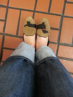 Fun cwonder shoes. I love mine!