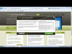 FREE Youtube to MP3 Converter - Amazingly Easy - http://best-videos.in/2012/10/26/free-youtube-to-mp3-converter-amazingly-easy/