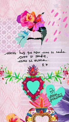 Fondos Quotes En Espanol, Phone Backgrounds, Wallpaper Backgrounds, Iphone Wallpaper, Tumblr Wallpaper, Wallpaper Quotes, Spanish Quotes, Cute Wallpapers, Positive Quotes