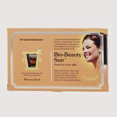 Varmista syvä ja kaunis rusketus. Bio-Beauty Sun 16,90 €, norm. 19,90 €. Life, E-taso.