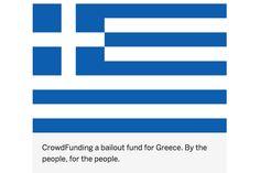 Campanha de financiamento coletivo tenta pagar dívida da Grécia com o FMI (!) - Blue Bus