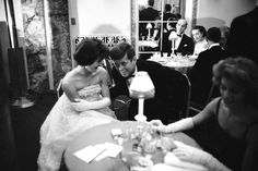 John F. Kennedy and Jacqueline Kennedy, 1956 Getty Images  - HarpersBAZAAR.com