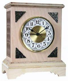 Grant Clock Plan