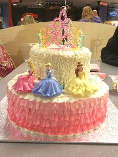 Elly's cake