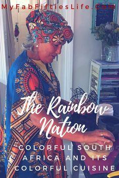 My Fab Fifties Life - The Rainbow Nation - My Fab Fifties Life