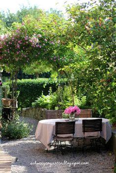 Frühling   Graf Garten