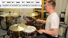 Spin Doctors - Two Princes - Aaron Comess (Drum lesson) by Kai Jokiaho Drum Sheet Music, Drums Sheet, Spin Doctors, Drum Lessons, Spinning, Kai, Prince, Music Instruments, Google