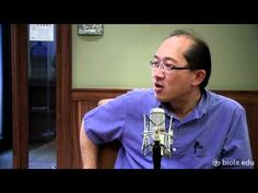 Interview With Amos Yong - Center For Christian Thought