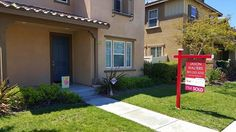 Fun day of putting up signs! #sold #riverpark #thecollection #oxnard #venturacounty #realestate #realtor