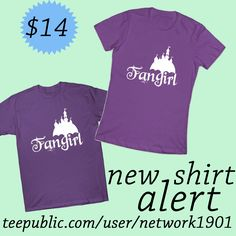 New Network 1901 Shirts!!