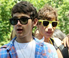 Luke and Jai ♡