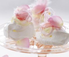 P A R I Y A - Persian Fairy Floss