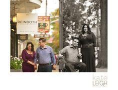 Lambertville Engagement photography, Kate Leigh Photographer, Lambertville downtown
