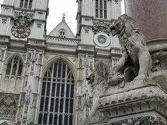 No wonder poor Liam has a chip on his shoulder. Westminster Abbey, Lions, Big Ben, Barcelona Cathedral, Fire, London, Shoulder, Building, Places